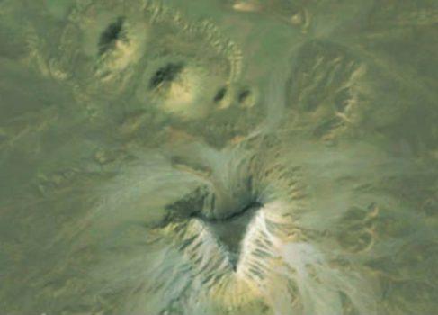 Ещё две пирамиды нашли в Египте с помощью Google Earth