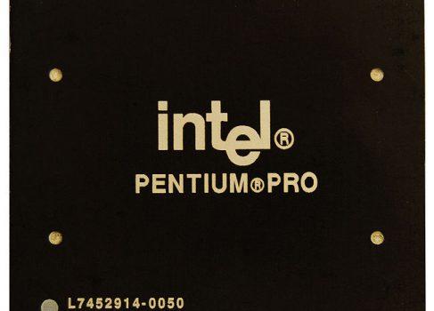 18 августа 1997 года был анонсирован процессор Pentium Pro 200 с 1Мб кэша L2