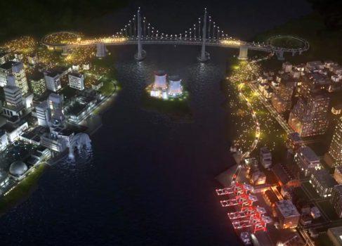 Новая Sim City: впечатления от игры с GamesCom 2012