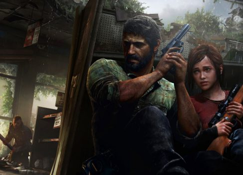 Новые видео The Last of Us с GamesCom 2012