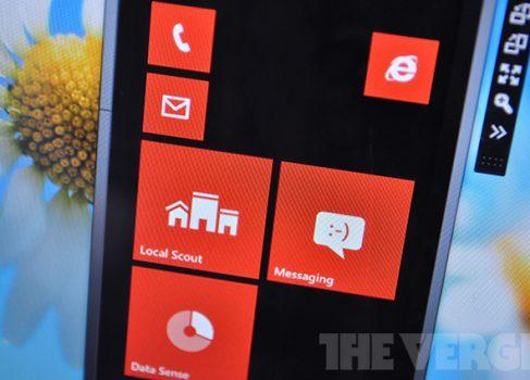 Nokia представит первое Windows Phone 8 устройство в сентябре [слух]