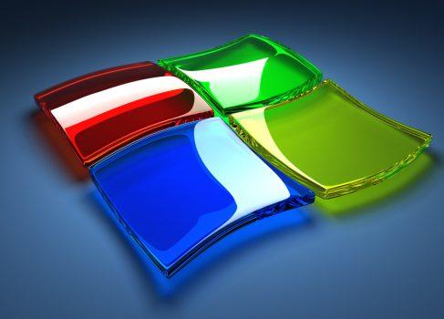Windows 7 стала самой популярной ОС в мире