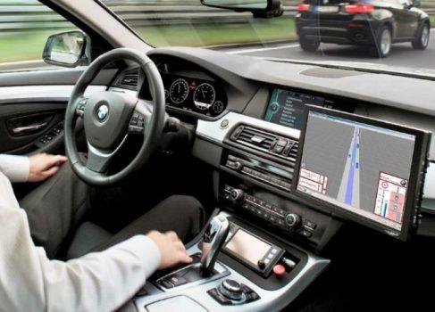 К 2040 году водительские права могут уйти в прошлое