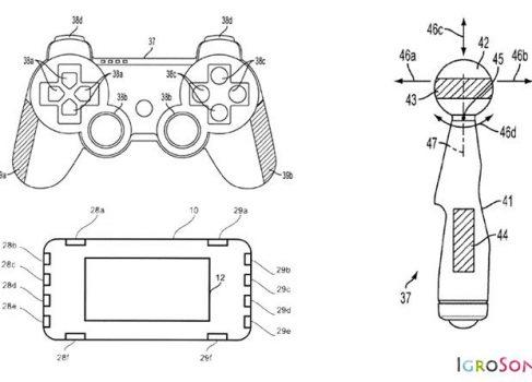Sony запатентовала технологию комплексной биометрической идентификации