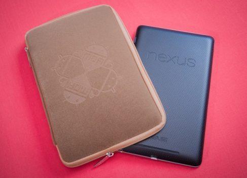 Nexus 7 3G на подходе?