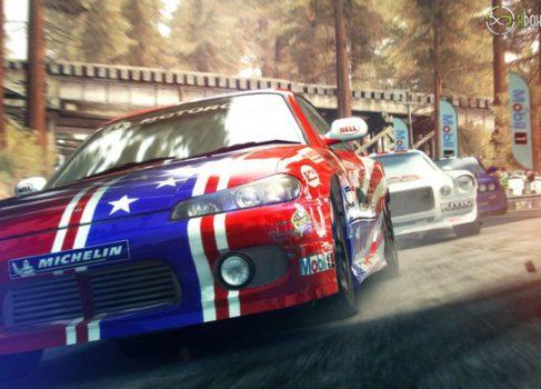 Два новых ролика с геймплеем GRID 2