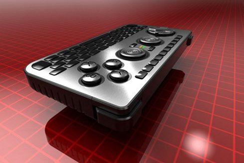 Рожденный Kickstarter'ом: новый open-source контроллер iControlPad 2