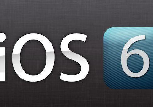 13 лучших фишек iOS 6