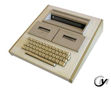 На рынок вышел MCM/70 — один из первых в истории персональных компьютеров