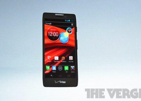 Motorola только что анонсировала новый флагман