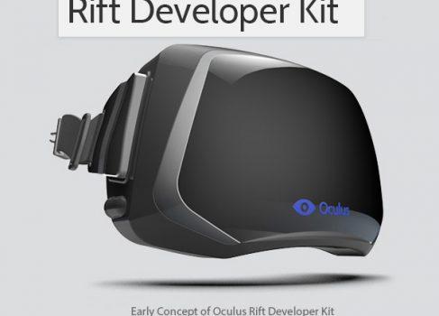 Теперь предзаказ Oculus Rift доступен для всех