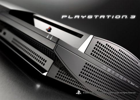Состоялся заключительный анонс консоли Playstation 3