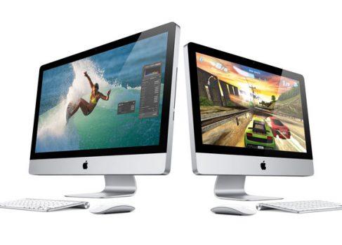 Apple предлагает пользователям заменить жесткие диски Seagate на iMac