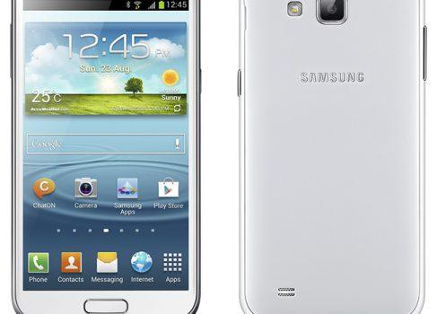 Samsung анонсирует Galaxy Premier – упрощенную версию Galaxy S III для восточных рынков