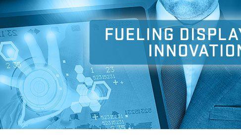 Innovation Vehicles: дисплеи будущего уже сегодня