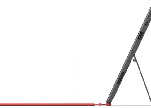 Продажи Microsoft Surface начнутся в ночь на 26 октября