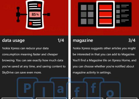 Вышла открытая бета-версия Nokia Xpress для Lumia