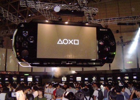 Sony объявила дату выхода PlayStation Portable