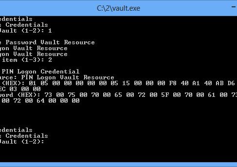 Обнаружена первая критическая уязвимость в защите Windows 8