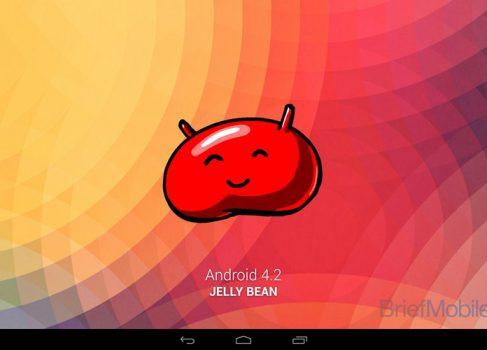 Официально представлен Android 4.2 «Jelly Bean»
