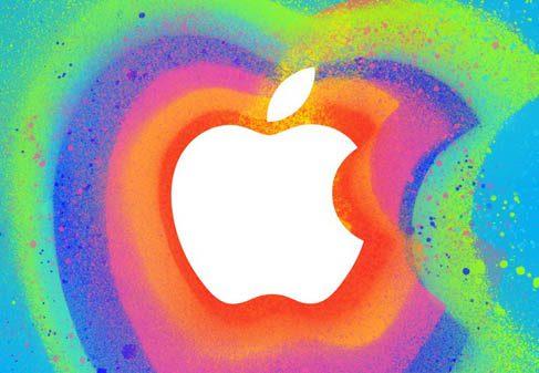 Apple Live Event: презентация iPad 4 и iPad mini [видео]