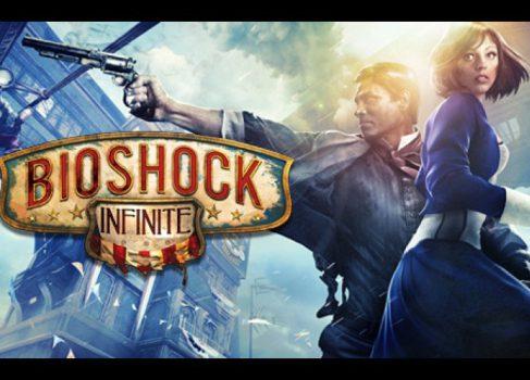 Завораживающий трейлер Bioshock Infinite