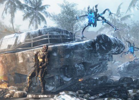 В сети появилась демо-версия Crysis
