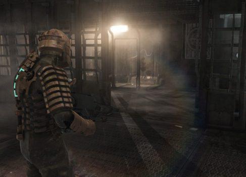 Состоялся релиз Dead Space для PC