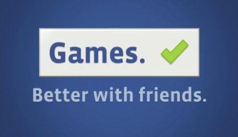 20 самых популярных игр на Facebook