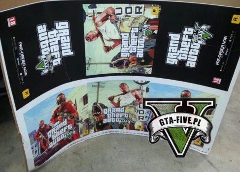 Релиз GTA V – весной 2013 года