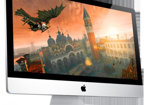 Новый iMac, 13″ MacBook и iPad mini ожидают к 23 октября [слух]