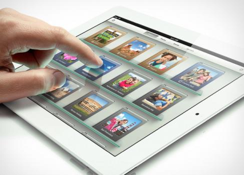 Следующее поколение iPhone и iPad ожидают к середине 2013 года [слух]
