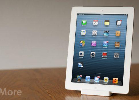 iPad 3 Mark II — всё то же самое, только с Lightning и LTE? [слух]