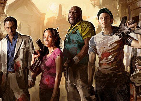 Left 4 Dead 2 будет бесплатной в эти выходные