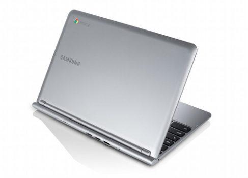 Новый 3G Chromebook от Google по цене $330