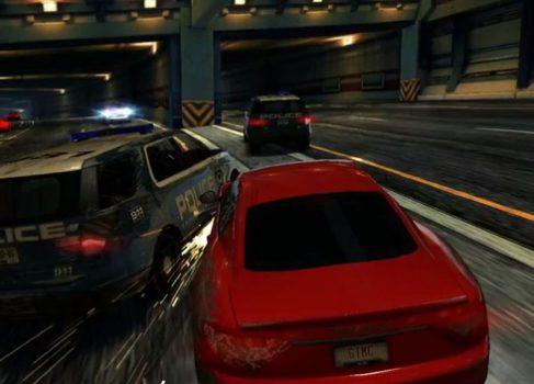 Видео: трейлер Need for Speed: Most Wanted для мобильных устройств