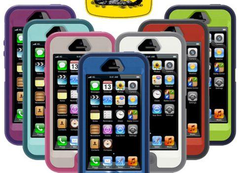 Новый чехол Otterbox Defender – теперь для iPhone 5