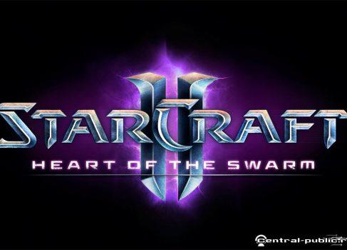 В Starcraft 2: Heart of the Swarm будет поддержка кланов