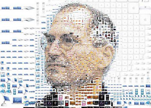 Удивительные патенты Стива Джобса