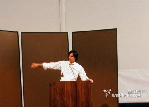 На записи 1983 года Стив Джобс рассказывает… об iPad и AppStore