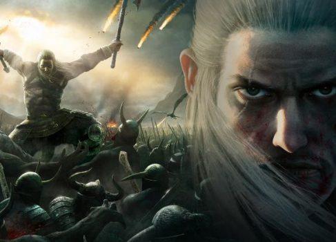 Viking: Battle for Asgard для PC теперь доступна через Steam
