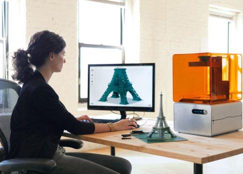 Десятка самых неожиданных предметов, созданных на 3D-принтере