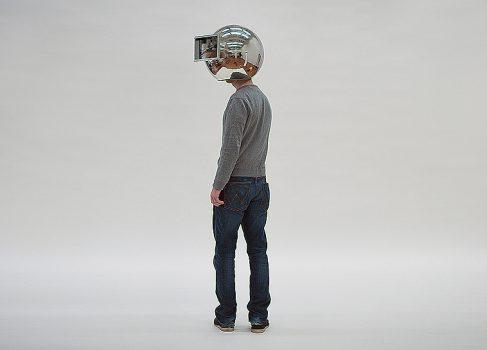 Создан шлем, замедляющий время