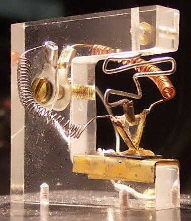 First_Transistor