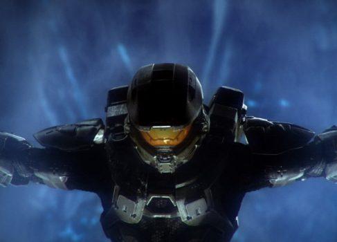 Halo 4 не выйдет на PC