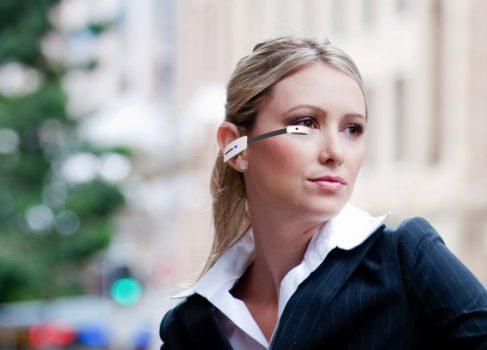 Vuzix Smart Glasses M100: серьезный конкурент Google Glass