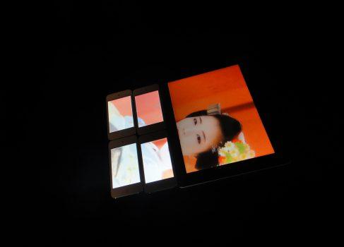 Технология Pinch: видеостена из любых мобильных девайсов