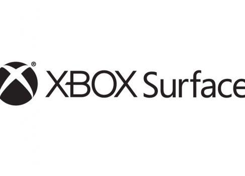Microsoft работает над Xbox Surface [слух]