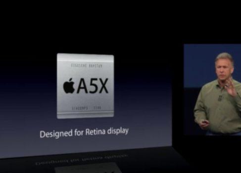 SAMSUNG опровергает поднятия цен на чипы для Apple