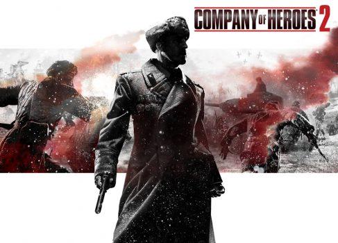 Еще больше геймплея Company of Heroes 2 [видео]